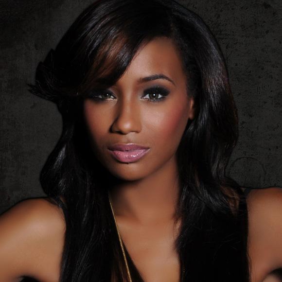 Princess Guyana - Making a name in the Hip Hop game ...