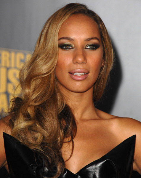 She Rocks Her Guyanese Heritage: Leona Lewis - Multi-Platinum Music Artist - Guyanese Girls Rock ...