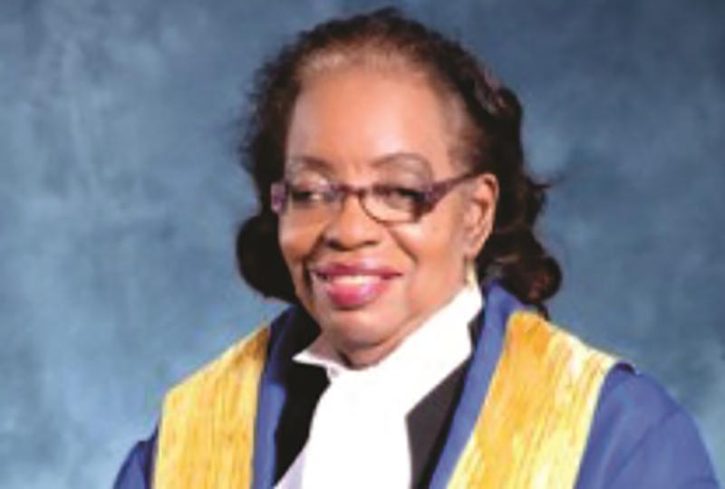 the caribbean court of justice a The caribbean court of justice is the judicial institution of the caribbean community (caricom) established in 2001, it is based in port of spain, trinidad and tobago the ccj sits at 134 henry street in port of spain.