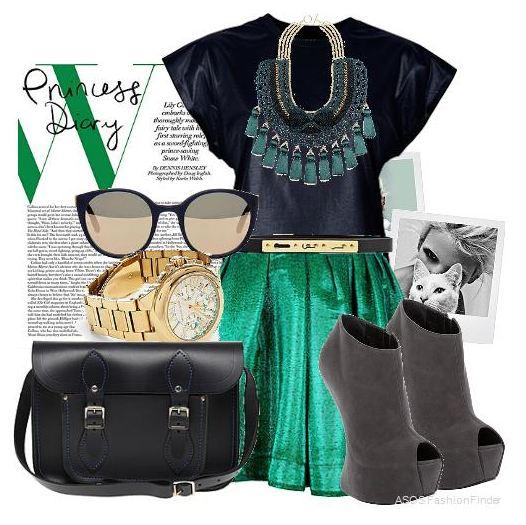 Emerald Style