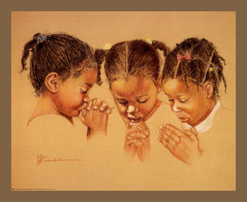A Prayer for the Young Women of the World