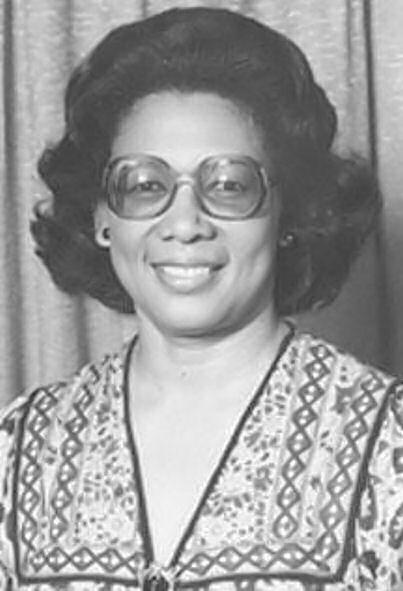 Viola Burnham, Former First Lady of Guyana