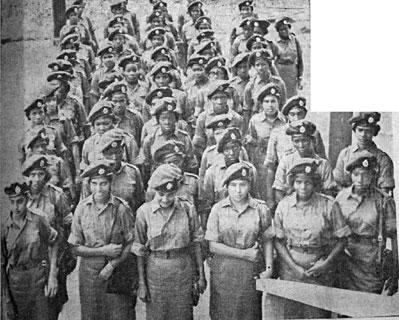 Army Girls 2