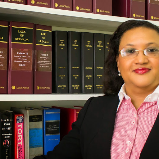 Attorney-At-Law, Anande Trotman-Joseph