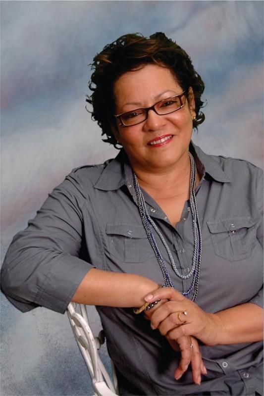 Beverly Harper