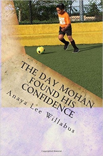 The Day Mohan Found His Confidence