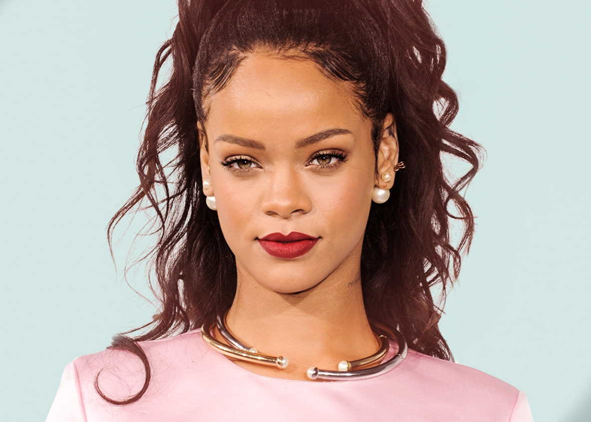 She Rocks Her Guyanese Heritage International Pop -2108