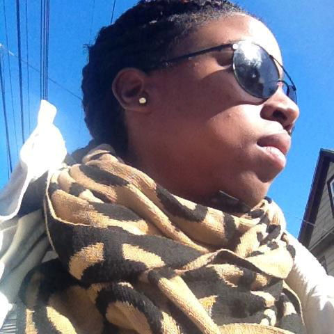 We Telle You  CEO Shauntelle Nelson