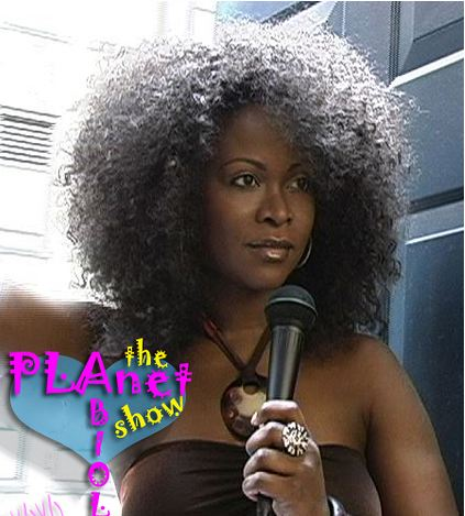 Abiola Abrams, TV Personality