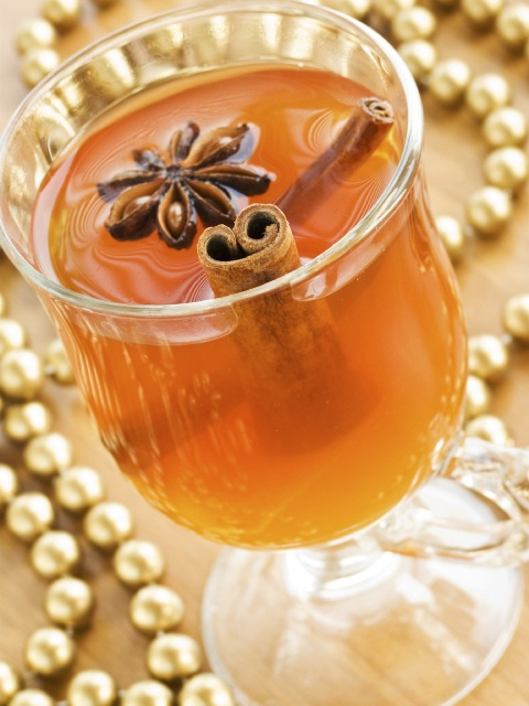 """Happy """"Hot Toddy"""" Day!"""