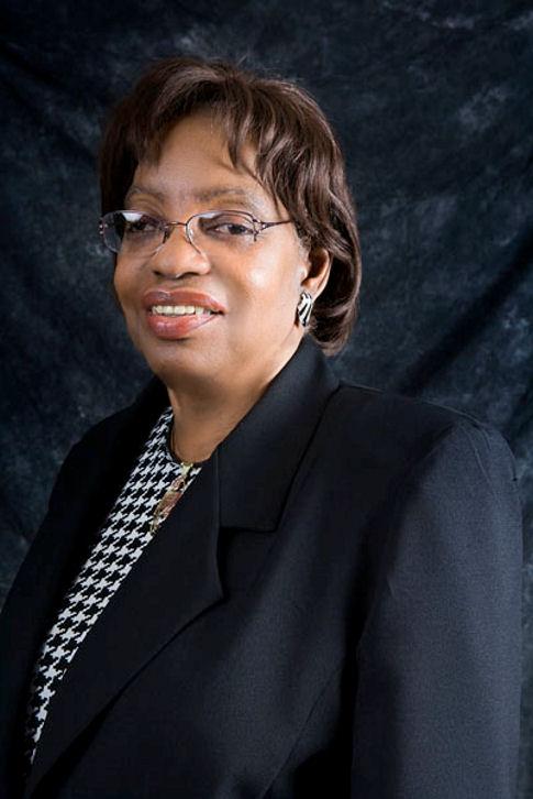 he Honourable Mme. Justice Désirée Bernard, Judge of the CCJ