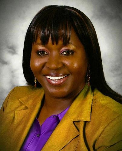 Motivational Speaker, Juneann Lewis