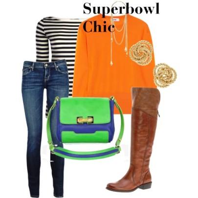 Superbowl Chic