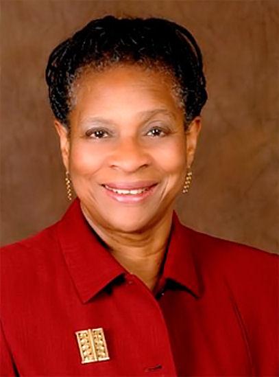 Justice Juanita Westmoreland-Traoré