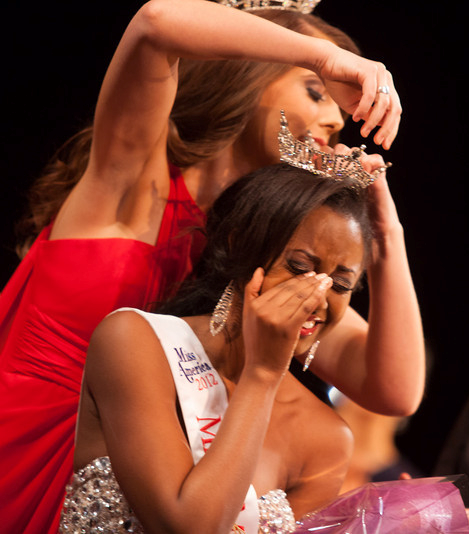 Melissa crowned Miss Metropolitan NY 2013