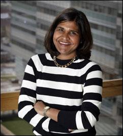 Dr. Deborah Persaud