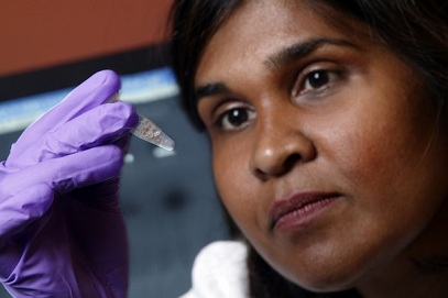Guyanese Virologist, Dr. Deborah Persaud