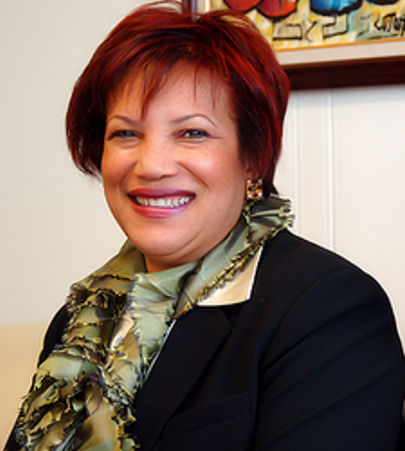 Catherine Pollard, UN Assistant Sec