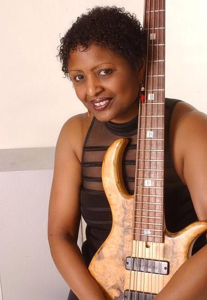 Kim A. Clark – Internationally Acclaimed Jazz Bassist