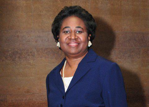 Judge Pam B Jackson Brown