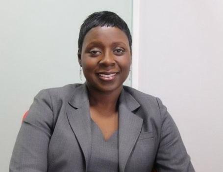 Guyana Law Association (UK) Chairperson Dale Simon