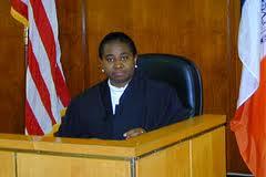 Justice Pam Jackman- Brown