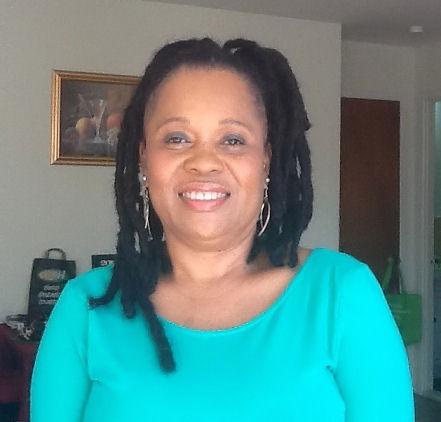 My Guyanese Mom Rocks Contestant: Yvette Irving