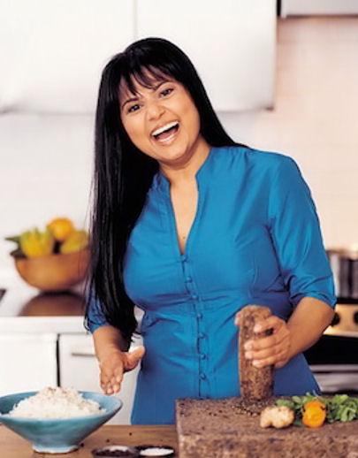 Mistress of Spice, Nirmala Narine