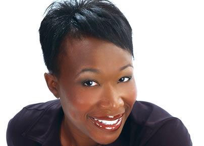 TheGrio.com Managing Editor, Joy-Ann Reid
