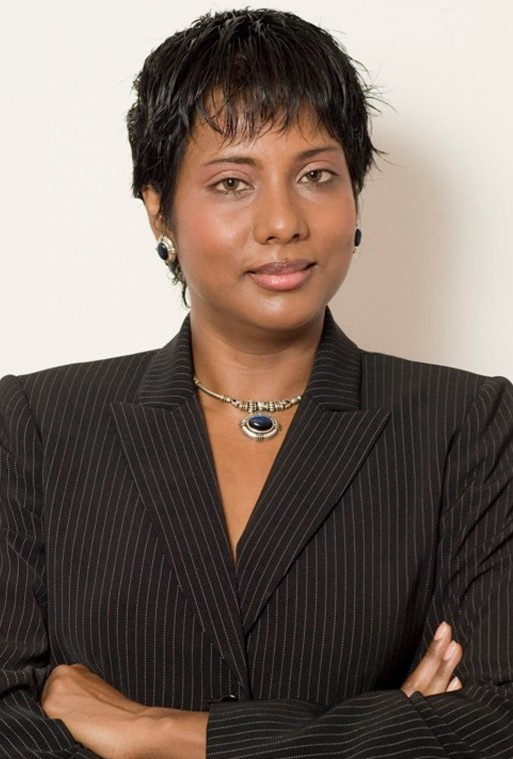 Hard Beat Communications Founder, Felicia Persaud