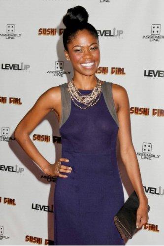 Actress, Vanessa Lee Chester