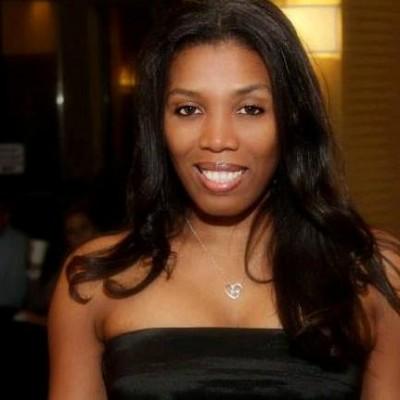 New Miss Guyana World franchise holder Natasha Martindale