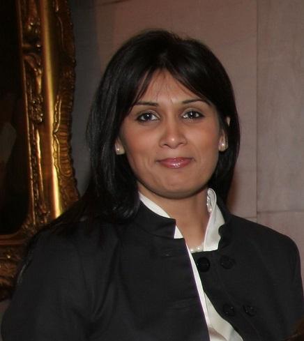 GABPC Executive Director Shanie Persaud