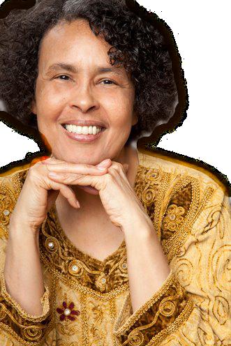 Novelist, Sharon Mass