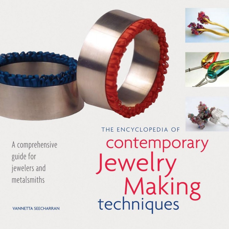 Contemporary Jewelry Making