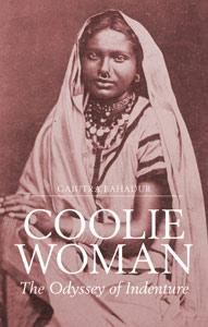 Bahadur-Coolie Woman