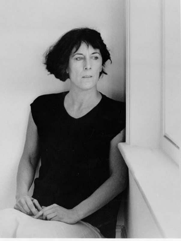 Author, Pauline Melville