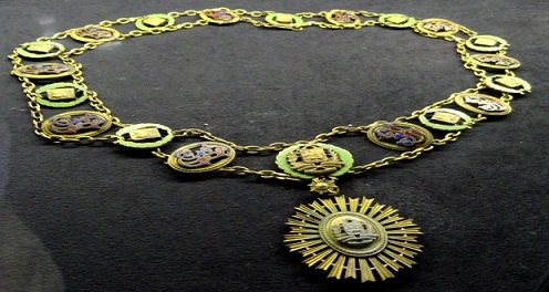 Grand Cross of the Order