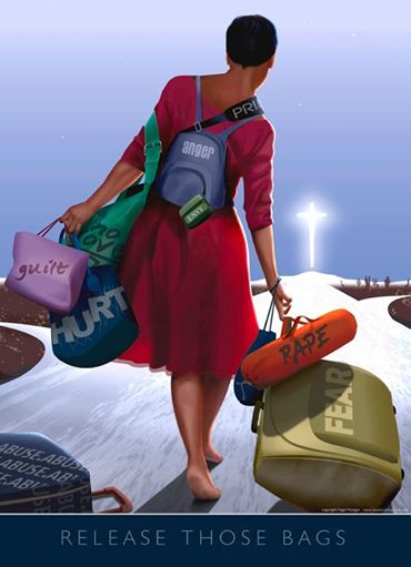 Release Your Baggage