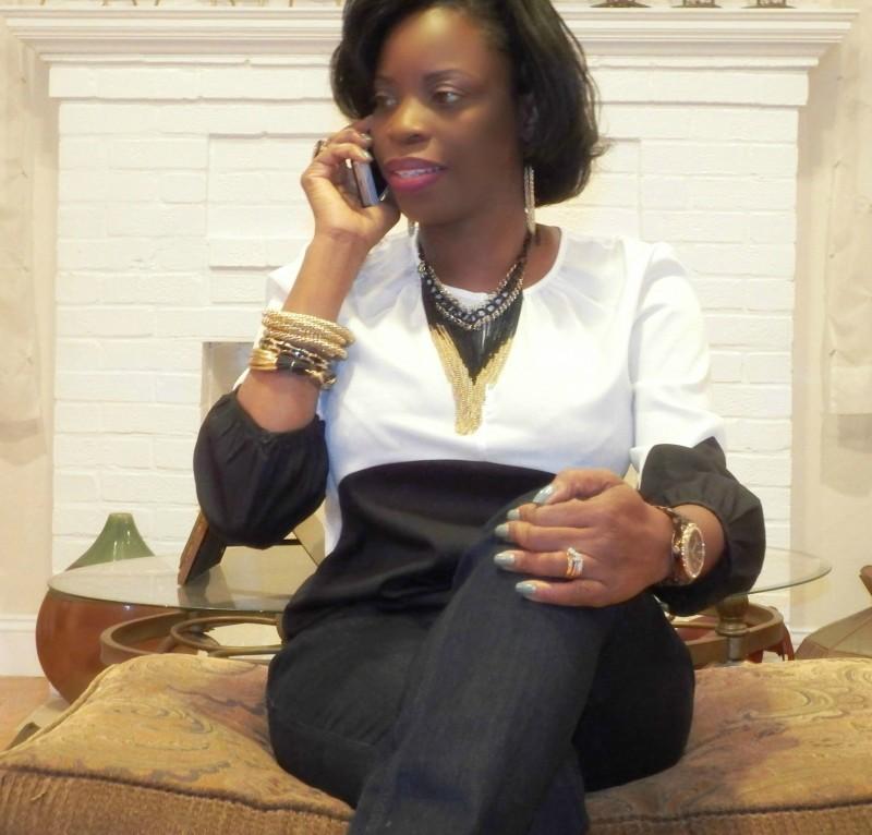GGR Founder, Cloyette Harris-Stoute