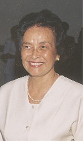 Doreen Chung, Former First Lady of Guyana