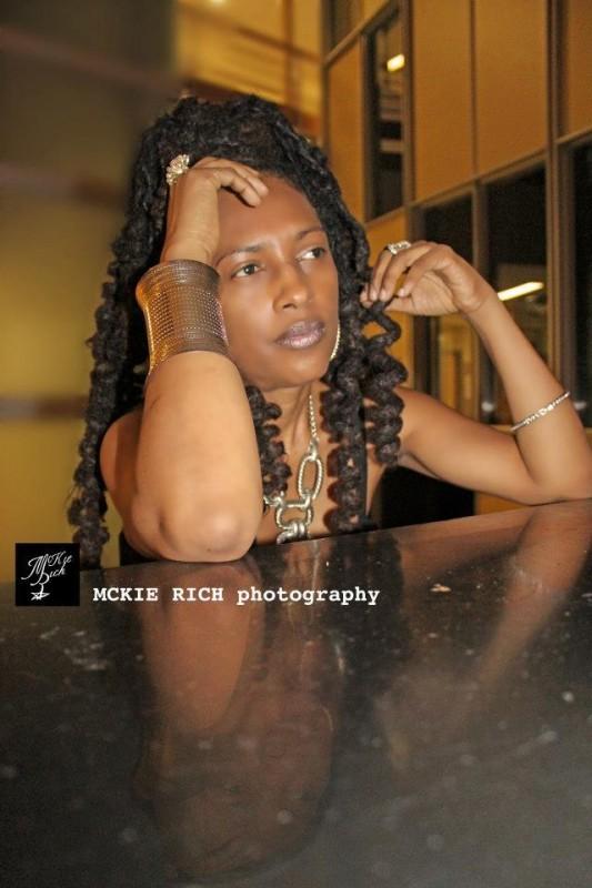 Reggae Culture Queen, Donna Makeda
