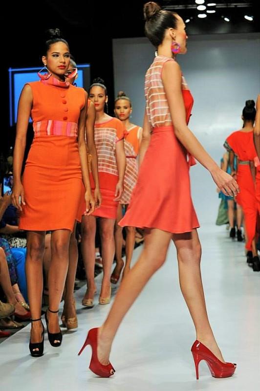 MARSAE by: Marcie De Santos, Dominican Republic Fashion Week