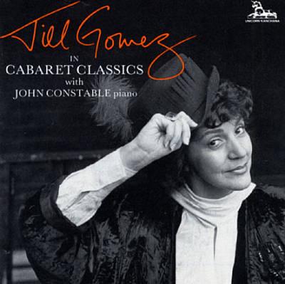 Jill Gomez Soprano Singer