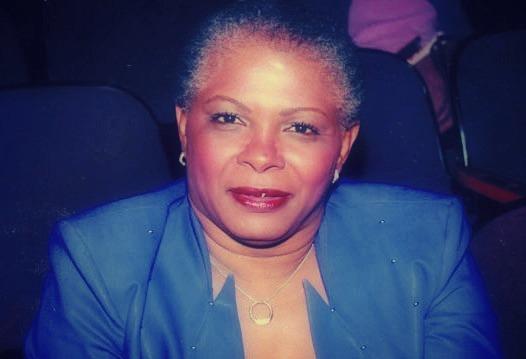 President Lorna Welshman-Neblett