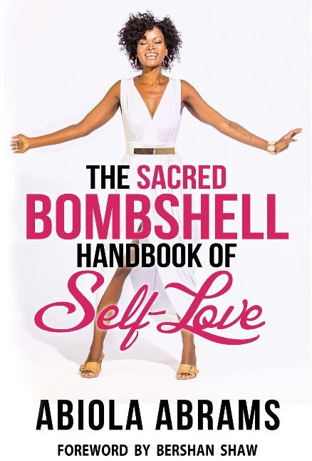The Sacred Bombshell Handbook