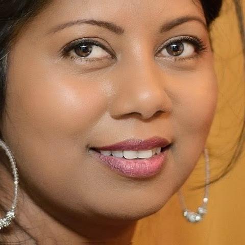Sharmalla Persaud