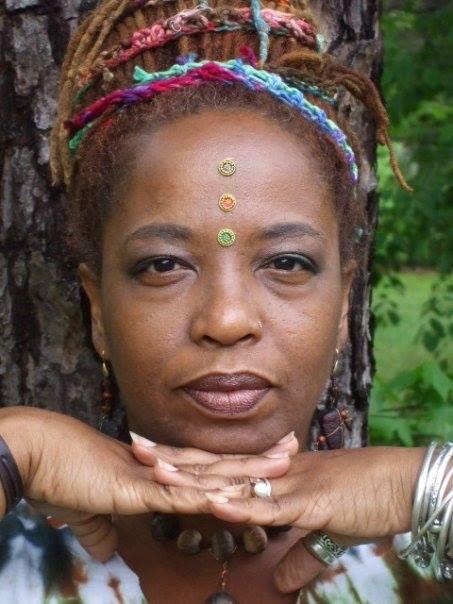 Tracy Antoinette Greene Douglas