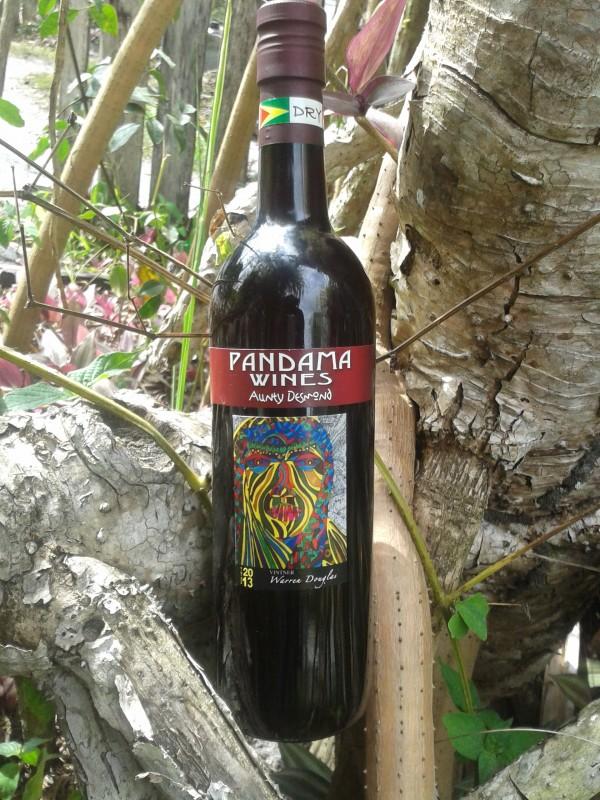 Pandama Wine