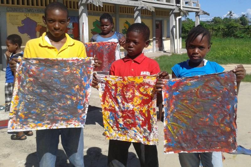 Art Outreach
